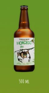 Fonte: Cerrado Beer - E-mail