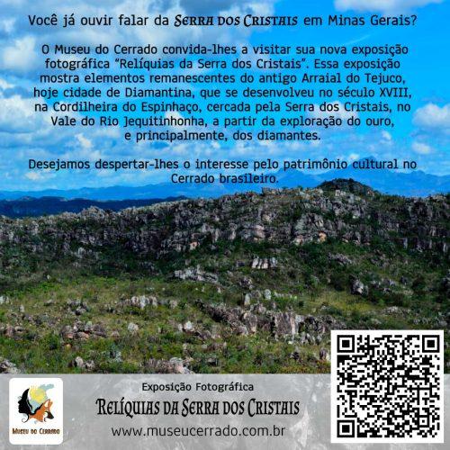 2021_09_14_Notícia_divulgação-da-exposição-reliquias-da-Serra-dos-Cristais_capa